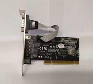 КОНТРОЛЛЕР PCI RS-232 МАНХЭТТЕН K-CCIO1EXCOM доставка товаров из Польши и Allegro на русском