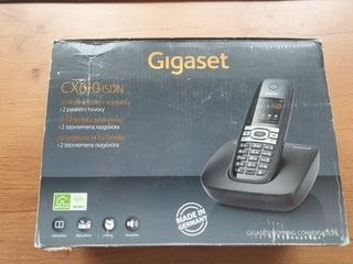 Стационарный телефон Gigaset CX610 ISDN доставка товаров из Польши и Allegro на русском