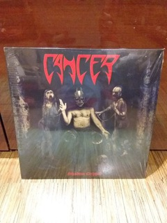 CANCER- , Shadow Gripped