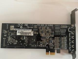 ASUS XONAR DX/XD/A PCI-E доставка товаров из Польши и Allegro на русском