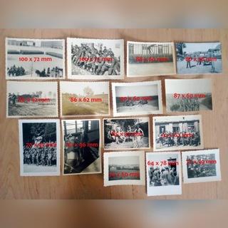ВЕРМАХТ фото-15 шт СОСТОЯНИЕ ОЧ. доставка товаров из Польши и Allegro на русском