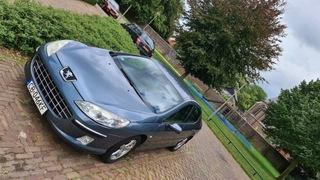 Peugeot 407 2.0 16v LPG доставка товаров из Польши и Allegro на русском