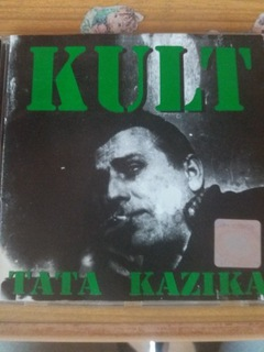 Kult-Tata Kazika доставка товаров из Польши и Allegro на русском