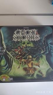 Ghost Stories - gra planszowa доставка товаров из Польши и Allegro на русском