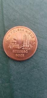 Okolicznościowa moneta доставка товаров из Польши и Allegro на русском