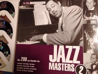 Jazz Masters  Cz.2 доставка товаров из Польши и Allegro на русском