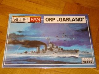 Model Fan ORP GARLAND 1/100 доставка товаров из Польши и Allegro на русском