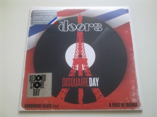 THE DOORS - Disquaire Day