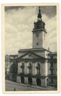 Kalisz, ratusz доставка товаров из Польши и Allegro на русском