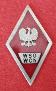 Знак WSOWCh доставка товаров из Польши и Allegro на русском