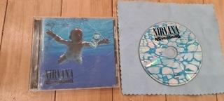 Nirvana Nevermind CD Unikat доставка товаров из Польши и Allegro на русском