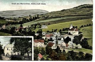 Niemojów (Marienthal), 1927 rok доставка товаров из Польши и Allegro на русском