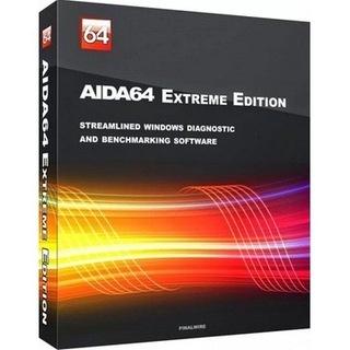 ПОЖИЗНЕННАЯ ЛИЦЕНЗИЯ AIDA64 Extreme v.6.  доставка товаров из Польши и Allegro на русском