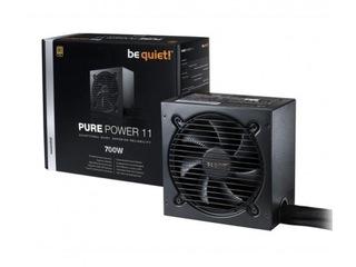 be quiet! Pure Power 11 700 Вт 80+ ЗОЛОТО доставка товаров из Польши и Allegro на русском