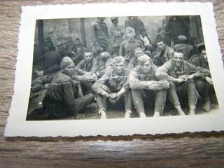 żołnierze Rosyjscy w niewoli. доставка товаров из Польши и Allegro на русском