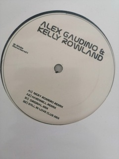 Alex Gaudino feat Kelly Rowland - What a feeling доставка товаров из Польши и Allegro на русском
