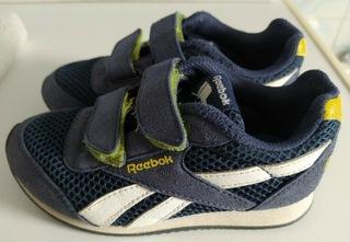 Adidasy Reebok rozmiar 27 - 16,5cm доставка товаров из Польши и Allegro на русском