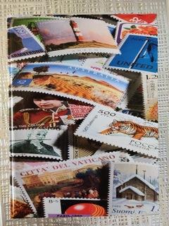 Klaser na znaczki 32 stron A4 - Leuchtturm доставка товаров из Польши и Allegro на русском