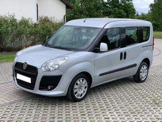 FIAT DOBLO 1,6 MJET 105 KM доставка товаров из Польши и Allegro на русском