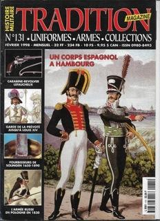 NAPOLEON Tradition Magazine 131 доставка товаров из Польши и Allegro на русском