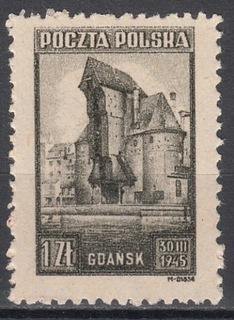 377** y1 jasnooliwkowy, ZL 10 3/4,gw.+opis Walocha доставка товаров из Польши и Allegro на русском
