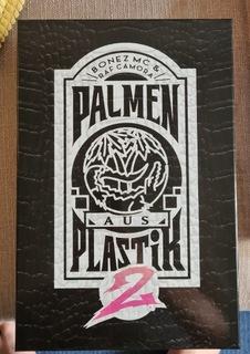 PALMEN AUS PLASTIK 2 BOX 187 STRASSENBANDE, BONEZ  доставка товаров из Польши и Allegro на русском