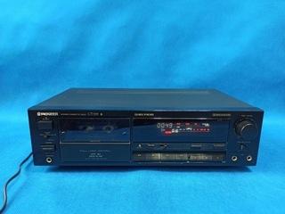 Deck Pioneer CT-339 / HX PRO / Dolby B i C доставка товаров из Польши и Allegro на русском