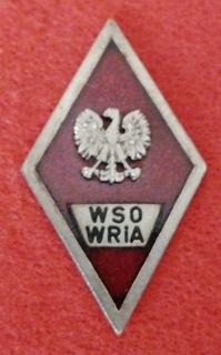 Знак WSOWRiA доставка товаров из Польши и Allegro на русском