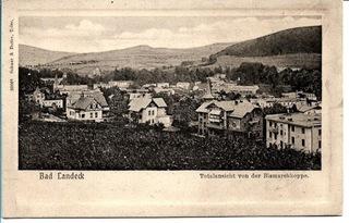 Lądek Zdrój (Bad Landeck),  доставка товаров из Польши и Allegro на русском