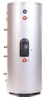 Zasobnik, wymiennik, boiler 300l nierdzewny 2 coil доставка товаров из Польши и Allegro на русском