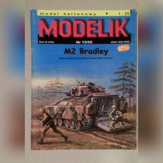 M2 Bradley MODELIK доставка товаров из Польши и Allegro на русском