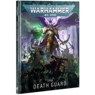 Codex: Death Guard 9 edition  доставка товаров из Польши и Allegro на русском