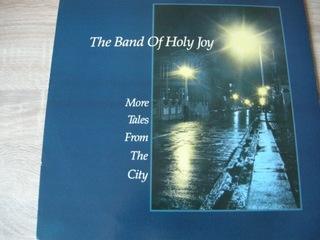 THE BAND OF HOLY JOY - LP доставка товаров из Польши и Allegro на русском