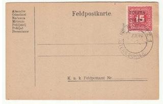 Изд. Краковское FI. D3 - 15 хол. поз. 46 карта gw. доставка товаров из Польши и Allegro на русском