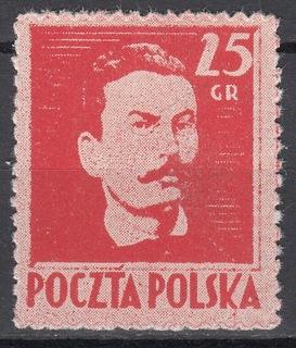 339e B1 ng różowoczerwony, gw.+opis  Z. Wiatrowski доставка товаров из Польши и Allegro на русском