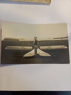 Первая мировая война, самолет ВВС 1914 г.  доставка товаров из Польши и Allegro на русском