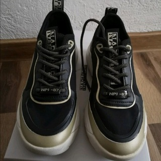 Oryginalne Sneakersy damskie NAPAPIJRI доставка товаров из Польши и Allegro на русском