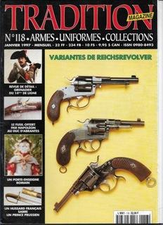 NAPOLEON Tradition Magazine 118 доставка товаров из Польши и Allegro на русском