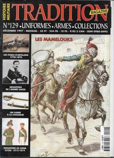 NAPOLEON Tradition Magazine 129 доставка товаров из Польши и Allegro на русском