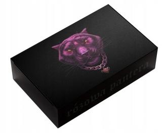 Szpaku - Pink Panther BOX LIMITED EDITION доставка товаров из Польши и Allegro на русском
