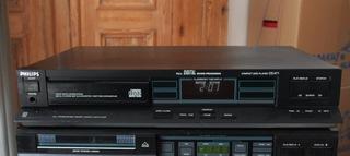 Philips CD471-fi CD-плеер с TDA! доставка товаров из Польши и Allegro на русском