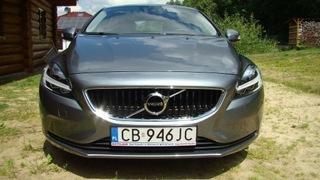 Volvo V40 !!НОВЫЕ!! гарантия, символический пробег доставка товаров из Польши и Allegro на русском