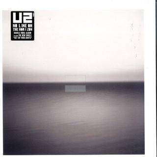 U2 -  NO LINE ON THE HORIZON / 10TH / 2LP доставка товаров из Польши и Allegro на русском