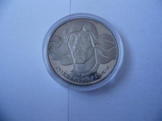 100 zł Mikołaj Kopernik 1973 r. доставка товаров из Польши и Allegro на русском
