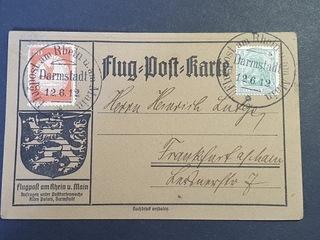 Д-р ***** Deutsches Reich немецкие марки - 168 доставка товаров из Польши и Allegro на русском