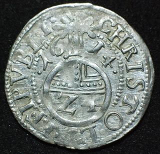 grosz 1614, Szczecin доставка товаров из Польши и Allegro на русском
