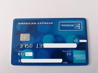 Карта Окупаемости American Express кредитная доставка товаров из Польши и Allegro на русском