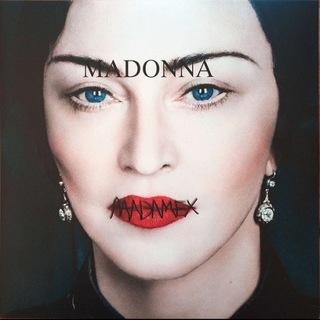Madonna Madame X доставка товаров из Польши и Allegro на русском
