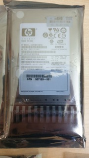 HP 2,5'' 146GB SAS 6Gbps 10K 10.000 RPM + kieszeń доставка товаров из Польши и Allegro на русском