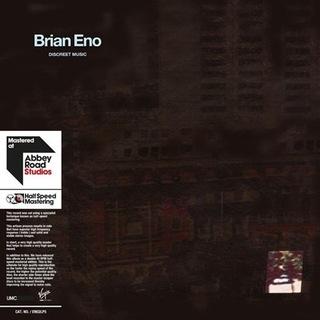 Brian Eno Discreet Music доставка товаров из Польши и Allegro на русском